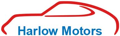 Harlow Motors Logo : Tyres, Servicing, MOTs and Exhausts in Harlow