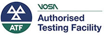 VOSA Approved MoT Tests